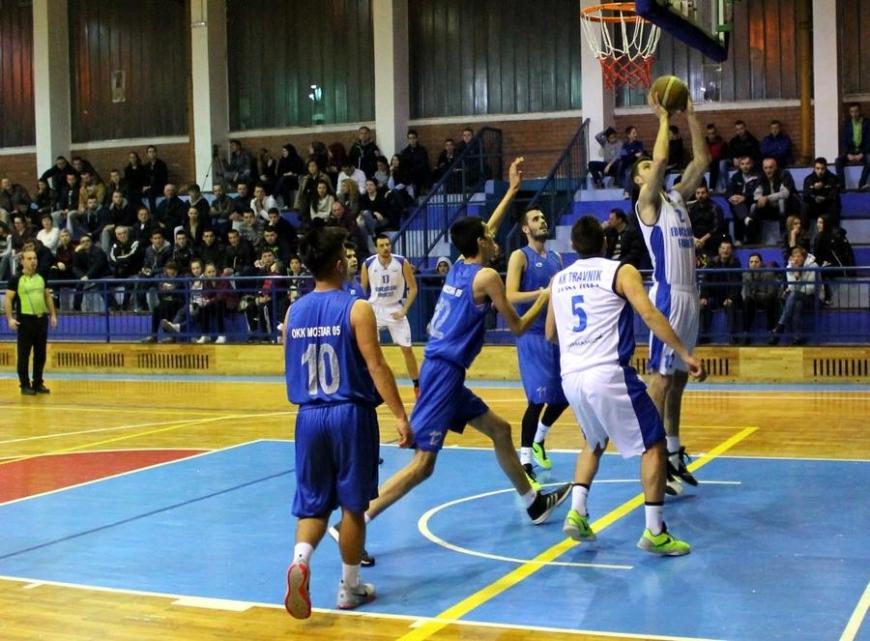 KK Travnik Bosna Tours upisao novu pobjedu