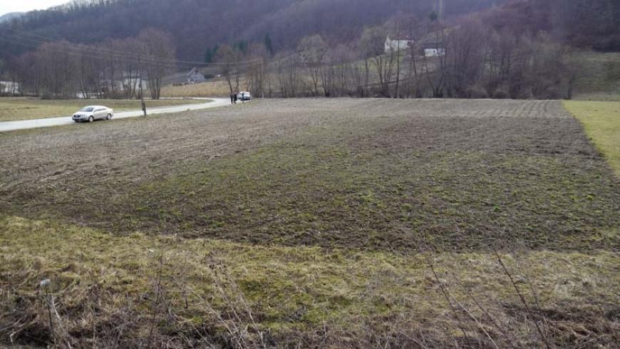 Kreševo: U naselju Crnići će biti izgrađen sportski teren
