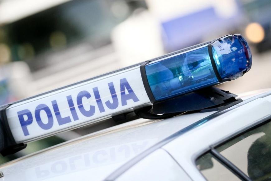 Travnik: Pronađena ukradena vozila